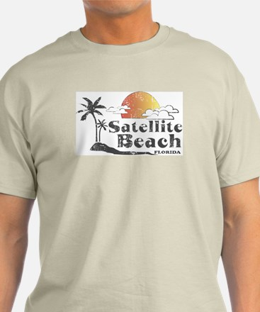 Satellite Beach T-Shirt