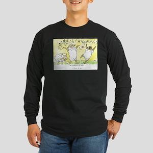psalm 23: 3a Long Sleeve T-Shirt
