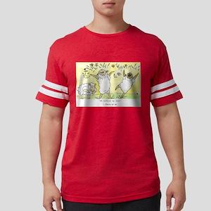 Psalm 23: 3a T-Shirt