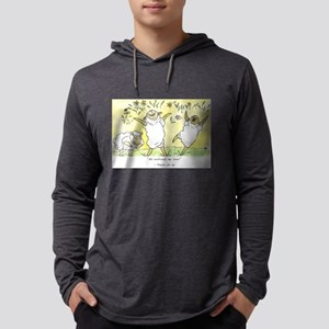 psalm 23: 3a Long Sleeve T-Shirt