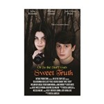 Ostsg Sweet Truth Main Mini Poster Print