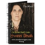 Sweet Truth Witch Journal