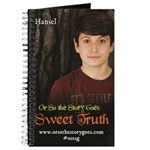 Sweet Truth Hansel Journal