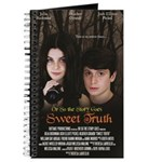 Sweet Truth Main Poster Journal