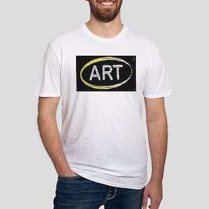 Art Blackboard T-Shirt