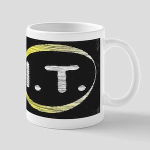 I.T. Blackboard Mugs