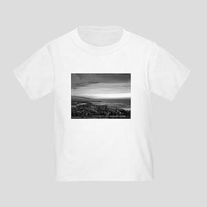 Black & White Sunset T-Shirt