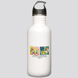 Ps 1 v2 DB Signature s Stainless Water Bottle 1.0L