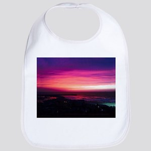 Beautiful Sunset Bib