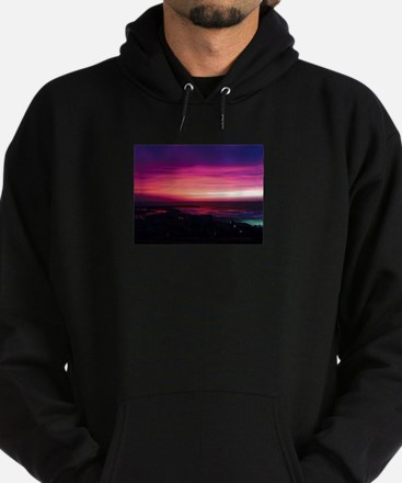 Beautiful Sunset Hoodie (dark)