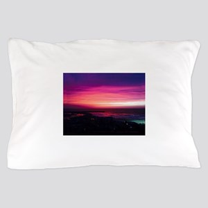 Beautiful Sunset Pillow Case
