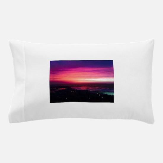 Beautiful Sunset Pillow Case