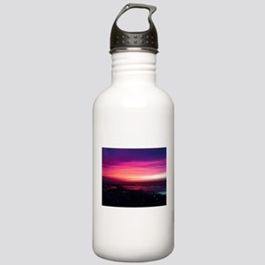 Beautiful Sunset Stainless Water Bottle 1.0L