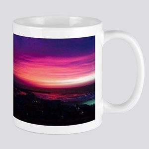 Beautiful Sunset Mugs