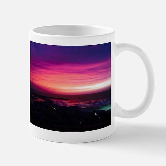 Beautiful Sunset Mugs