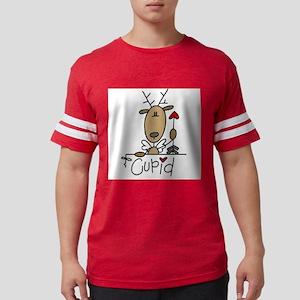Cupid Reindeer T-Shirt