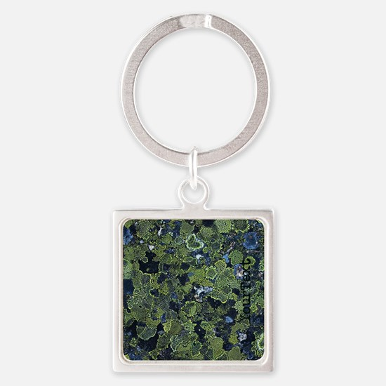 PERSONALIZED Geode * Keychains