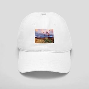 Sunset National Park NZ Cap