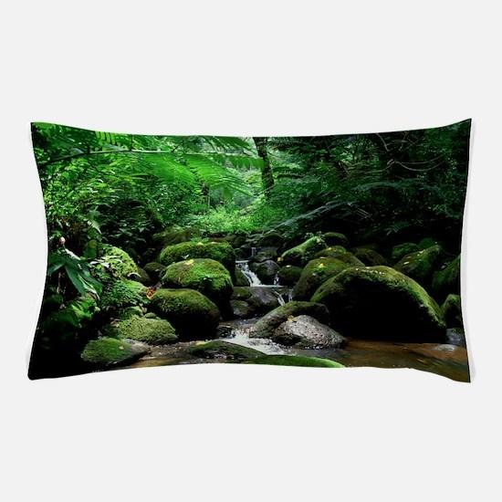 Manoa Stream Pillow Case