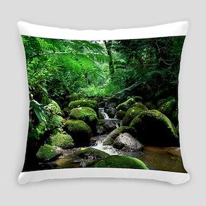 Manoa Stream Everyday Pillow