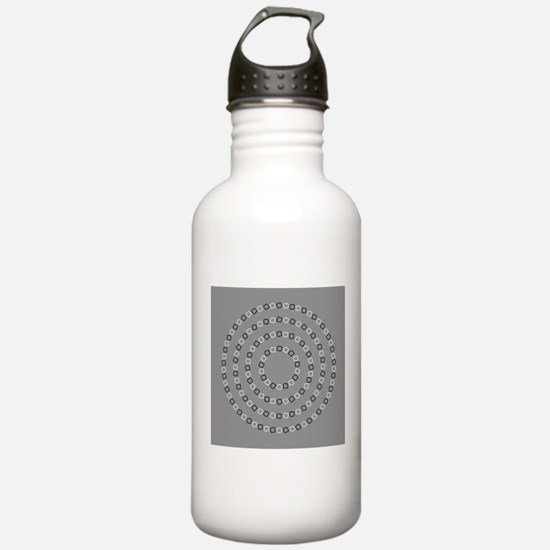 Illusion Water Bottle