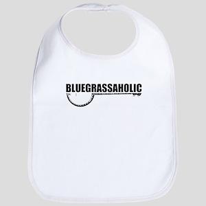 Funny Bluegrass Bib