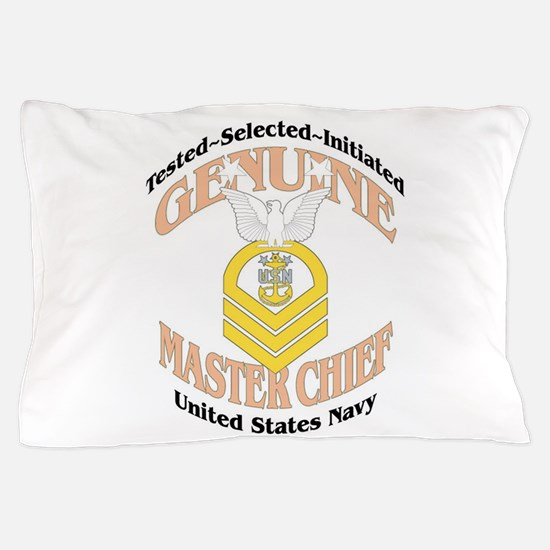 Genuine Master Chief Pillow Case