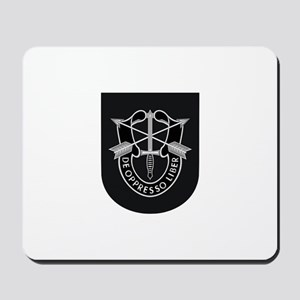 Special Forces Liberator Mousepad