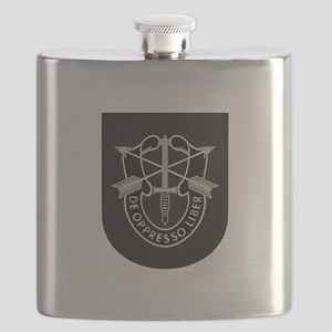 Special Forces Liberator Flask