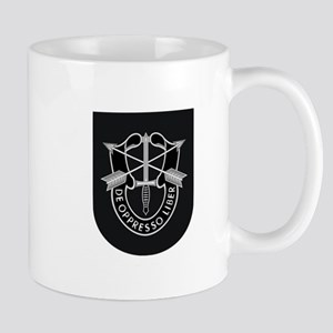 Special Forces Liberator Mugs