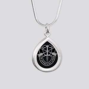 Special Forces Liberator Necklaces