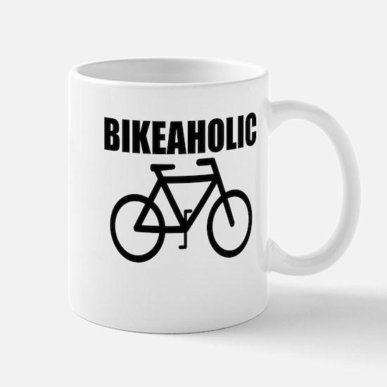 Funny bike Mugs