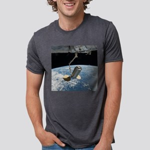 Cygnus cargo spacecraft T-Shirt