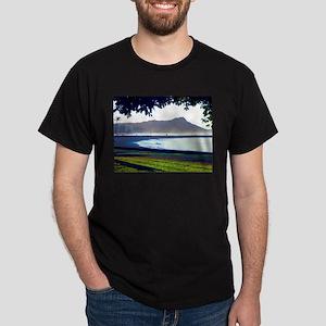 Magic Island Hawaii Dark T-Shirt