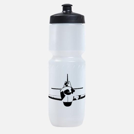 Fighter Sports Bottle