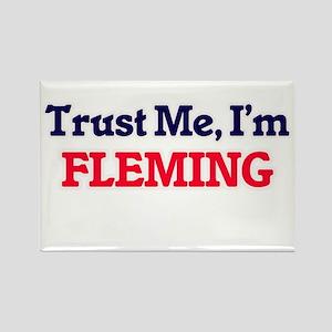Trust Me, I'm Fleming Magnets