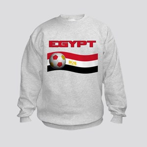 TEAM EGYPT WORLD CUP Kids Sweatshirt