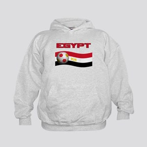 TEAM EGYPT WORLD CUP Kids Hoodie