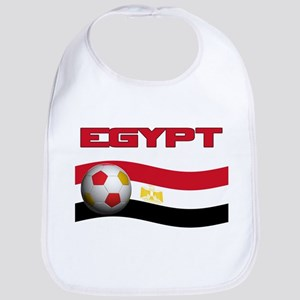 TEAM EGYPT WORLD CUP Bib