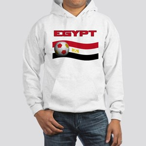 TEAM EGYPT WORLD CUP Hooded Sweatshirt