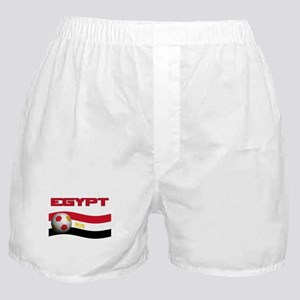 TEAM EGYPT WORLD CUP Boxer Shorts