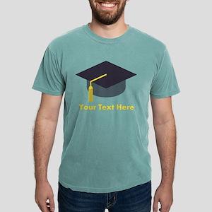 Emoji Personalized Gradu Mens Comfort Colors Shirt