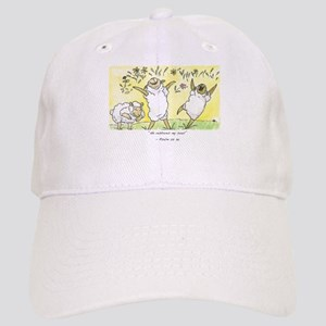 1948cf5a6a9 Christian Art Hats - CafePress