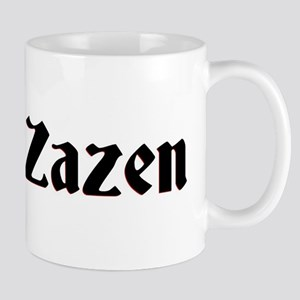 Zazen Mugs