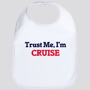 Trust Me, I'm Cruise Bib