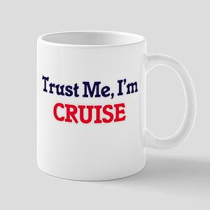 Trust Me, I'm Cruise Mugs