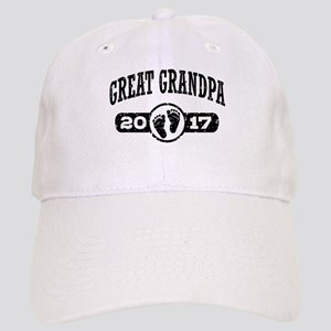 Great Grandpa 2017 Cap