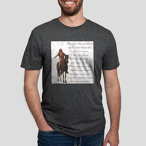 """Prayer"" Ash Grey T-Shirt"