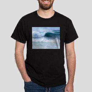 Banzai Pipeline Hawaii Dark T-Shirt