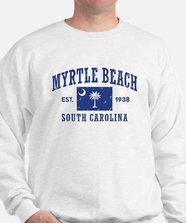Myrtle Beach Sweatshirt